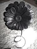 Gerbera Flower by ARTIST BLACKSMITH, Metal